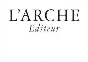 Logo L'ARCHE Éditeur