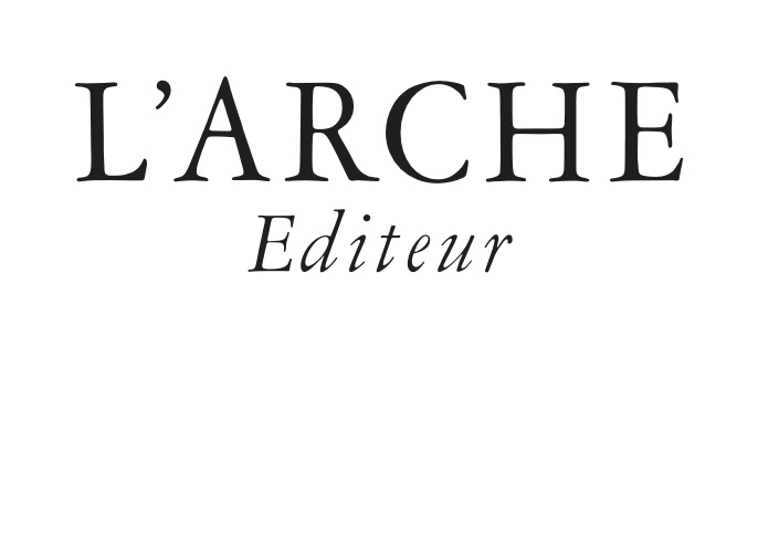 """Résultat de recherche d'images pour """"l'arche editeur"""""""
